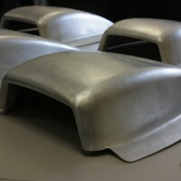 Class A, Type 1 Aluminum Welding - We are a GTAW approved Welder
