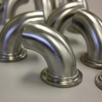Gas Manual Arc Welding (GMAW) per Mil-STD-2219 Stainless Steel Precision Welding, Class A.