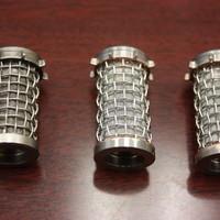 Aircraft Precision Welding Fuel filter
