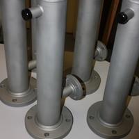 Welding per ASME Boiler & Pressure Vessel Code Section VIII