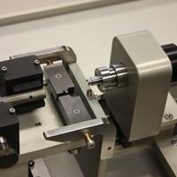 Custom assembly fixture