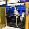Robotic Welding Services Added
