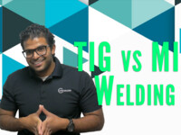 TIG Welding vs. MIG Welding | What's the difference?