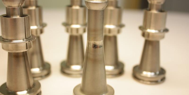 Circumferential Robotic welding